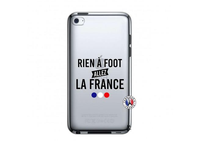 Coque iPod Touch 4 Rien A Foot Allez La France
