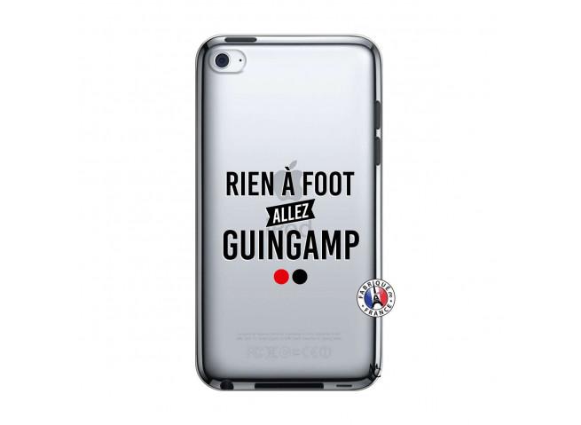 Coque iPod Touch 4 Rien A Foot Allez Guingamp