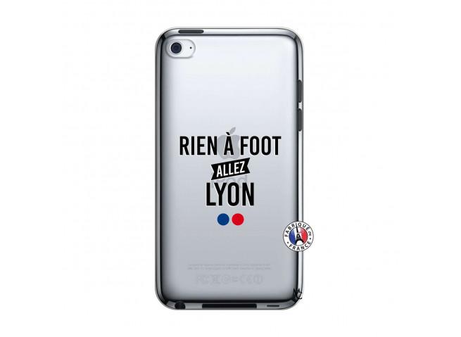 Coque iPod Touch 4 Rien A Foot Allez Lyon