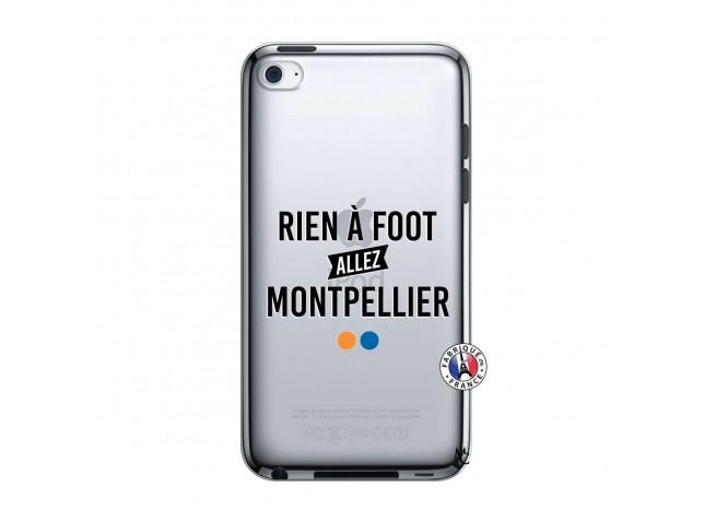 Coque iPod Touch 4 Rien A Foot Allez Montpellier