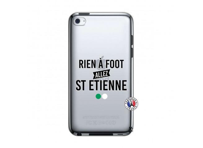 Coque iPod Touch 4 Rien A Foot Allez St Etienne