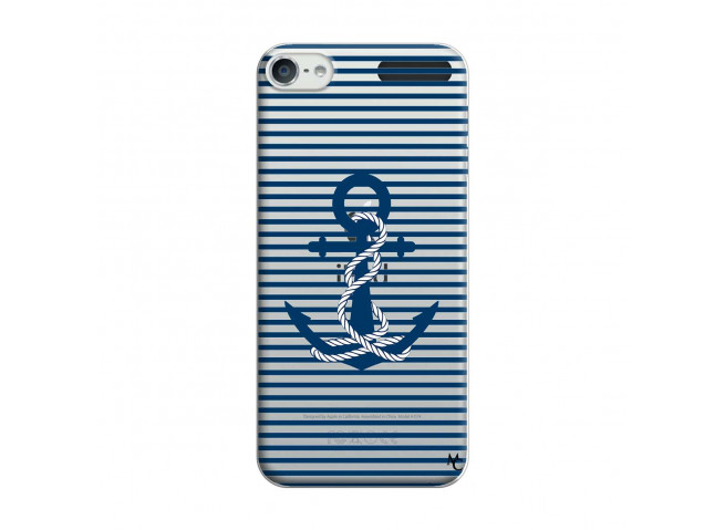 Coque iPod Touch 5/6 Ancre