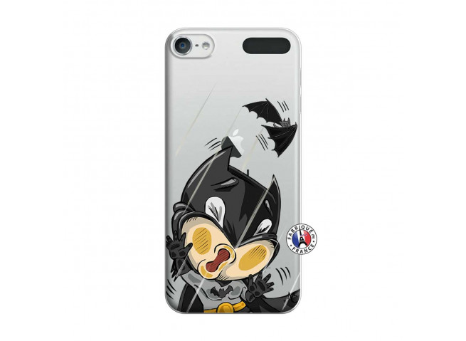 Coque iPod Touch 5/6 Bat Impact