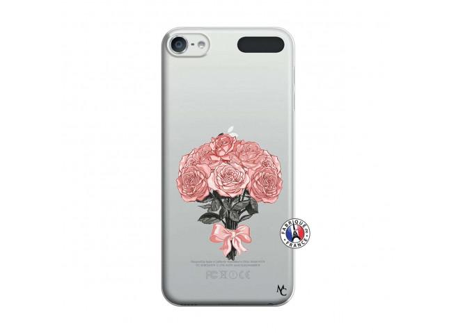 Coque iPod Touch 5/6 Bouquet de Roses