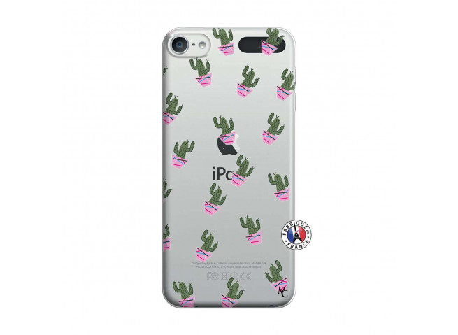 Coque iPod Touch 5/6 Cactus Pattern