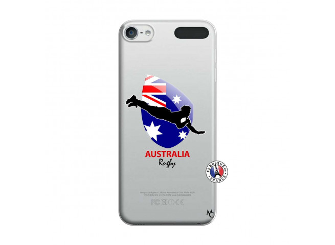 Coque iPod Touch 5/6 Coupe du Monde Rugby-Australia