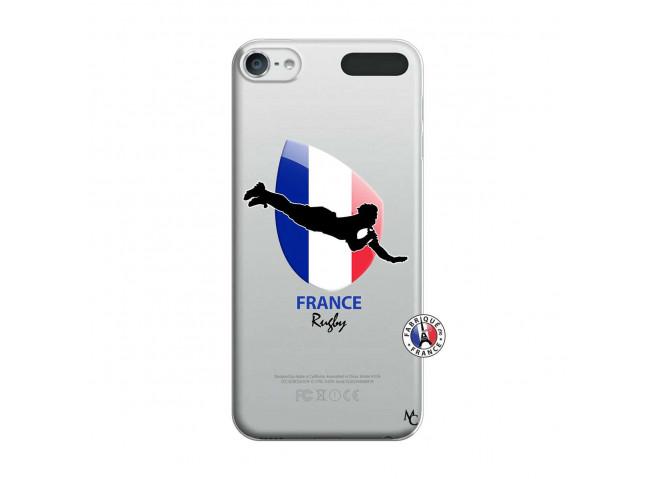 Coque iPod Touch 5/6 Coupe du Monde de Rugby-France