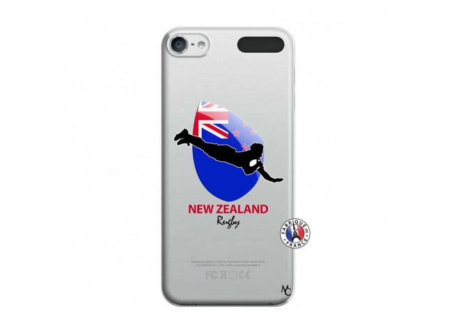 Coque iPod Touch 5/6 Coupe du Monde Rugby- Nouvelle Zélande