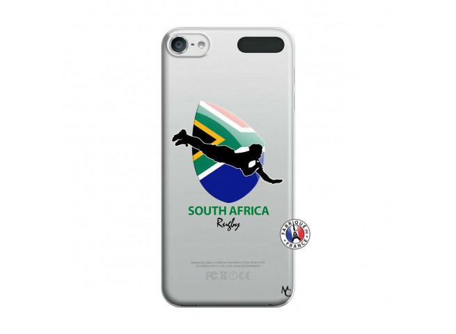 Coque iPod Touch 5/6 Coupe du Monde Rugby-South Africa