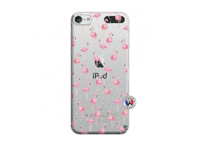 Coque iPod Touch 5/6 Flamingo