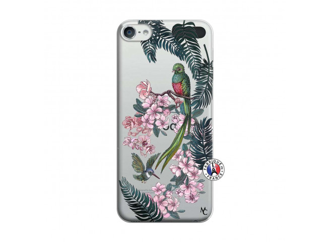 Coque iPod Touch 5/6 Flower Birds