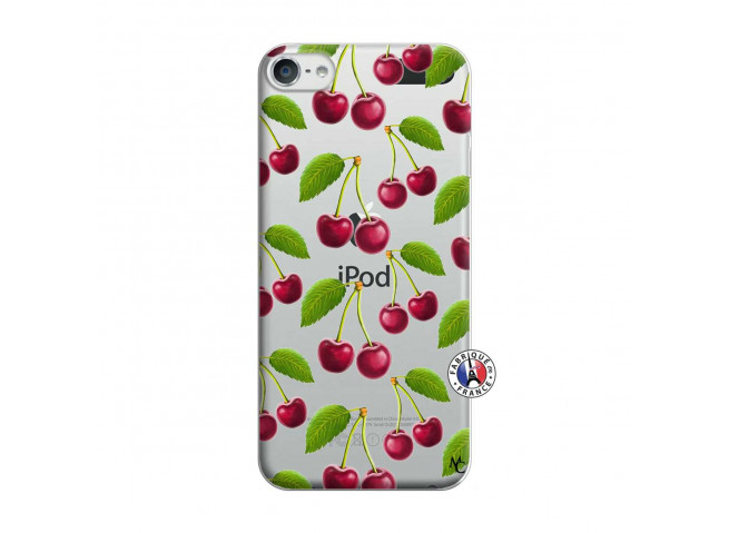 Coque iPod Touch 5/6 oh ma Cherry