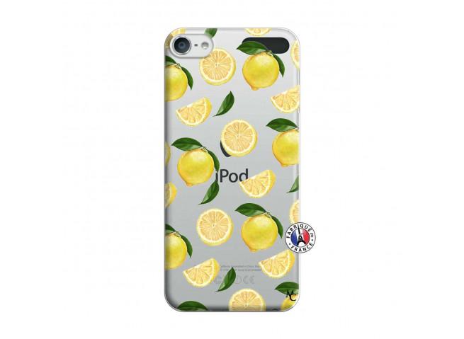Coque iPod Touch 5/6 Lemon Incest