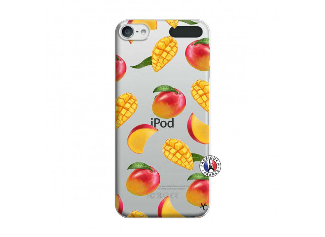 Coque iPod Touch 5/6 Mangue Religieuse