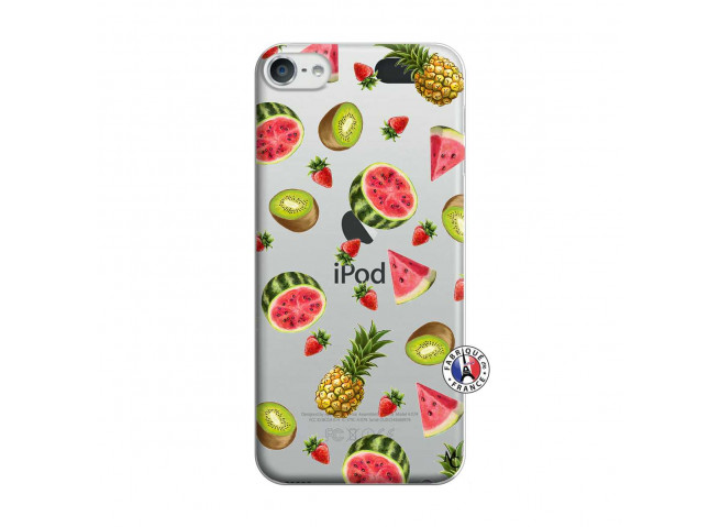 Coque iPod Touch 5/6 Multifruits
