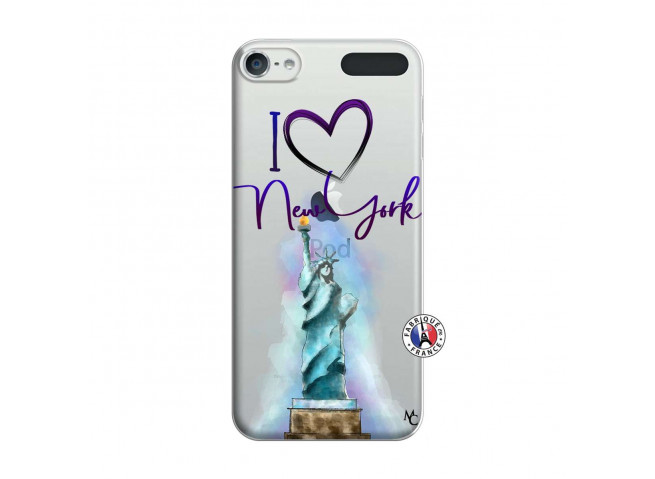 Coque iPod Touch 5/6 I Love New York