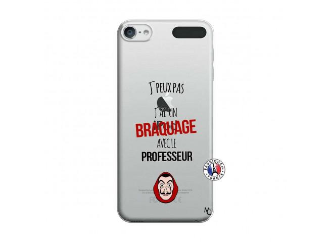 Coque iPod Touch 5/6 J Peux Pas J Ai Un Braquage Avec Le Professeur