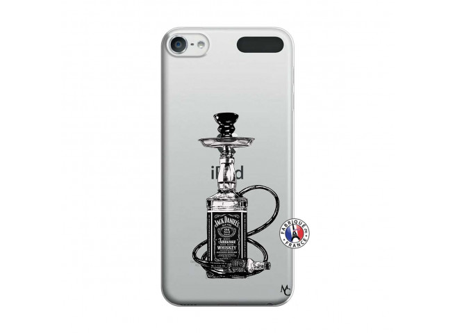 Coque iPod Touch 5/6 Jack Hookah