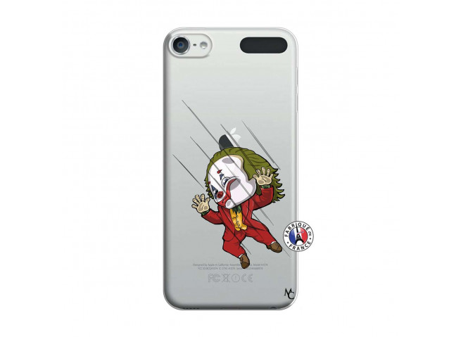 Coque iPod Touch 5/6 Joker Impact