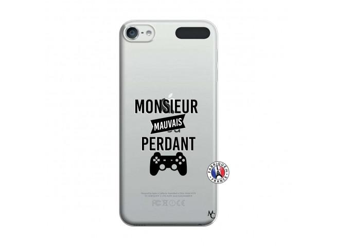 Coque iPod Touch 5/6 Monsieur Mauvais Perdant