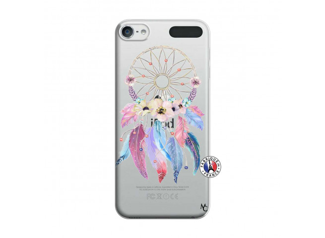 Coque iPod Touch 5/6 Multicolor Watercolor Floral Dreamcatcher