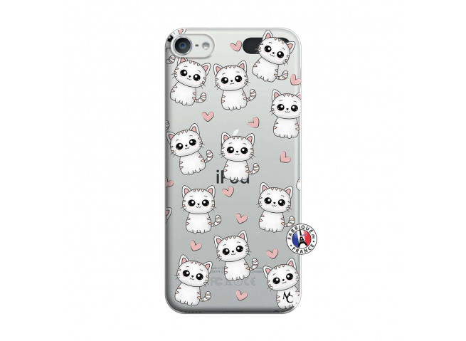 Coque iPod Touch 5/6 Petits Chats