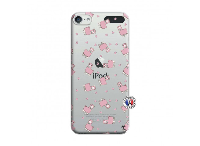 Coque iPod Touch 5/6 Petits Moutons