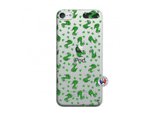 Coque iPod Touch 5/6 Petits Serpents