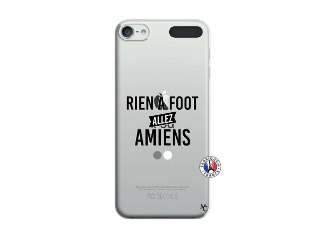 Coque iPod Touch 5/6 Rien A Foot Allez Amiens