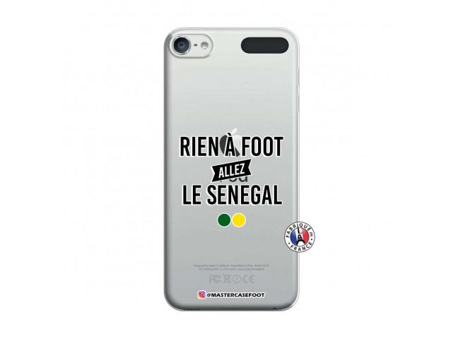 Coque iPod Touch 5/6 Rien A Foot Allez Le Senegal