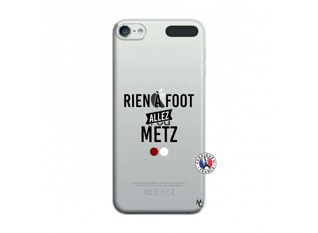 Coque iPod Touch 5/6 Rien A Foot Allez Metz