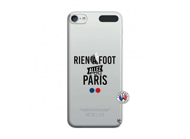 Coque iPod Touch 5/6 Rien A Foot Allez Paris