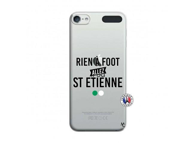 Coque iPod Touch 5/6 Rien A Foot Allez St Etienne
