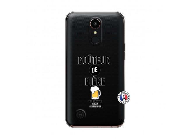 Coque Lg K10 Gouteur De Biere