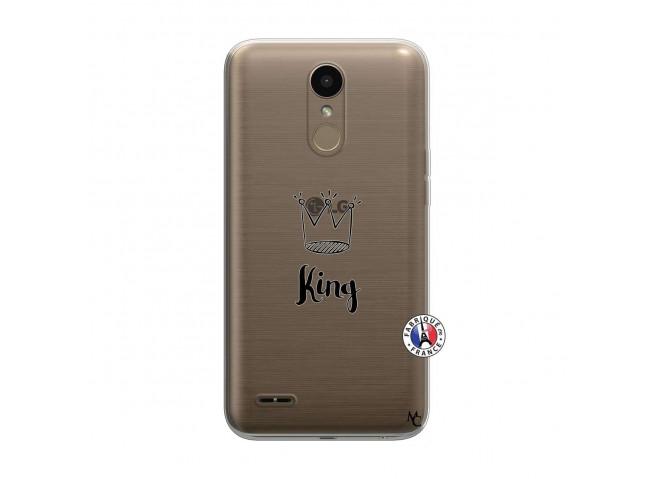 Coque Lg K10 King