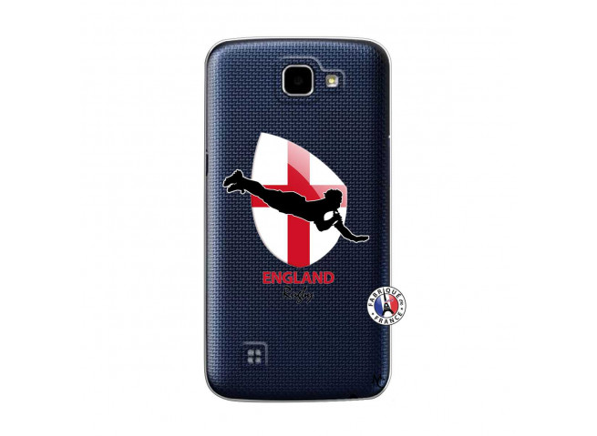 Coque Lg K4 Coupe du Monde Rugby-England