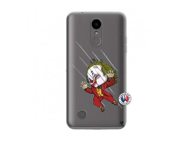 Coque Lg K4 Joker Impact