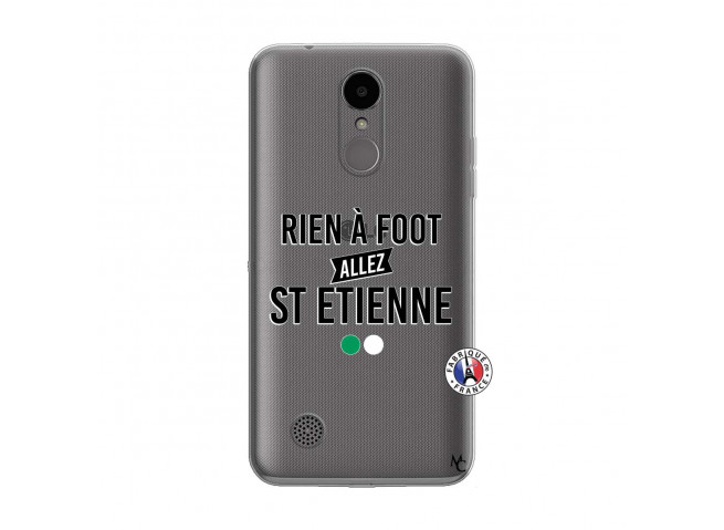 Coque Lg K4 Rien A Foot Allez St Etienne