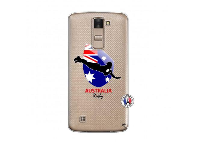 Coque Lg K8 Coupe du Monde Rugby-Australia