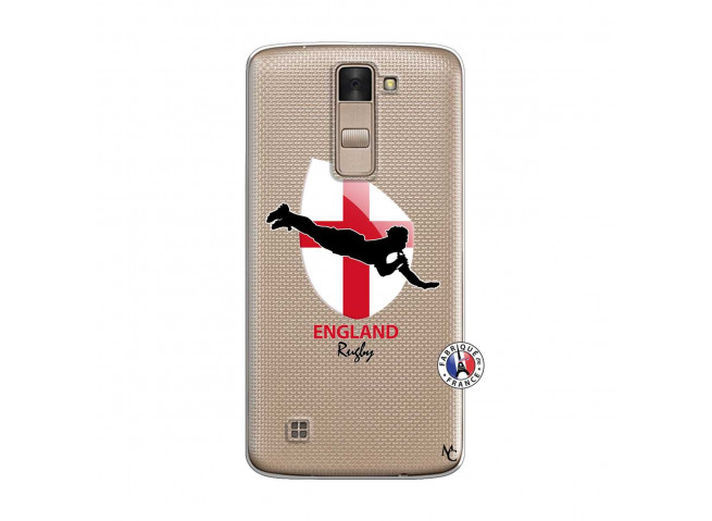 Coque Lg K8 Coupe du Monde Rugby-England