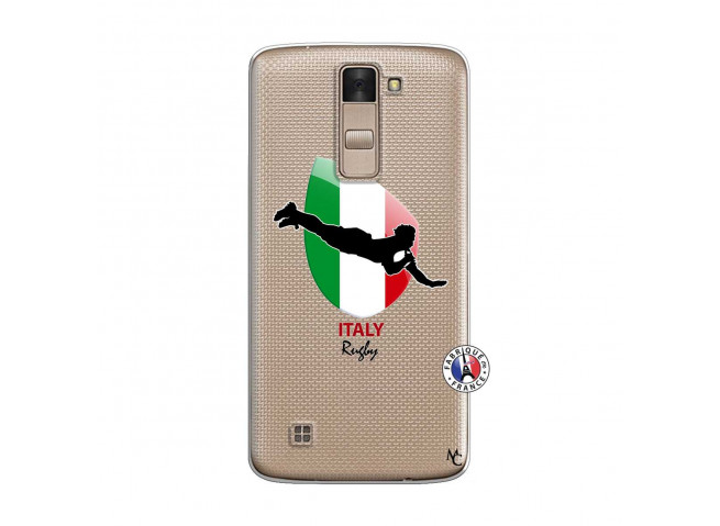 Coque Lg K8 Coupe du Monde Rugby-Italy