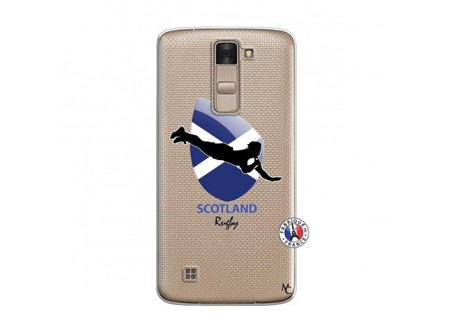 Coque Lg K8 Coupe du Monde Rugby-Scotland