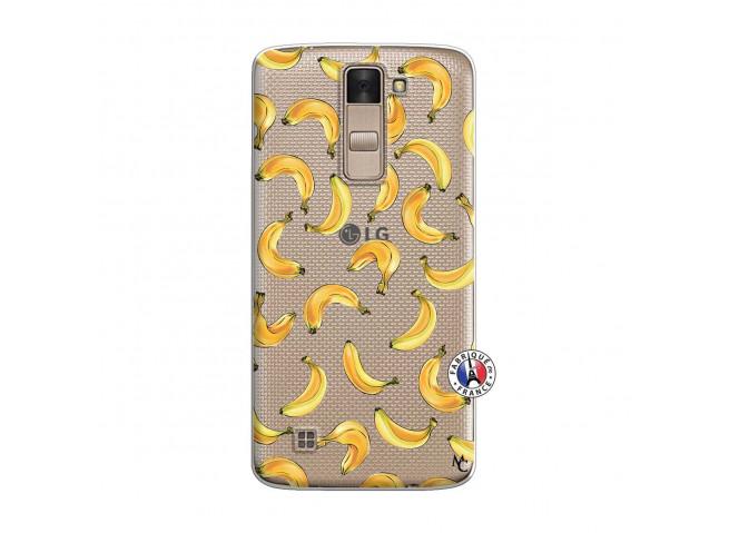 Coque Lg K8 Avoir la Banane