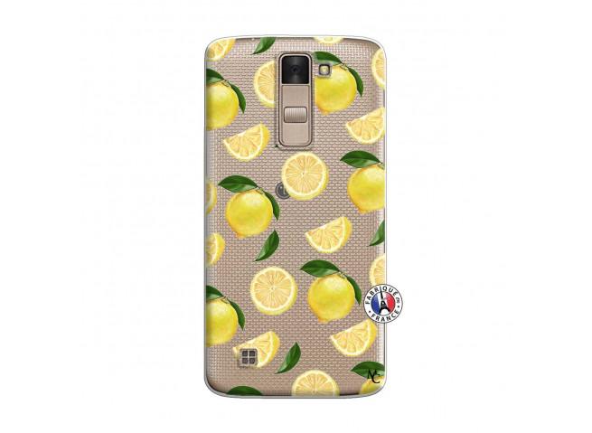 Coque Lg K8 Lemon Incest