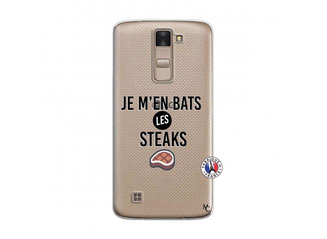 Coque Lg K8 Je M En Bas Les Steaks