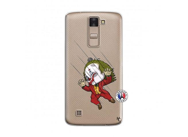 Coque Lg K8 Joker Impact