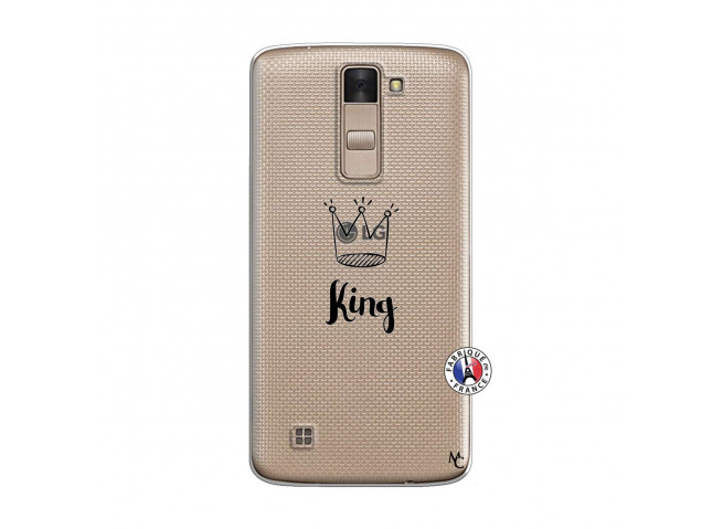 Coque Lg K8 King