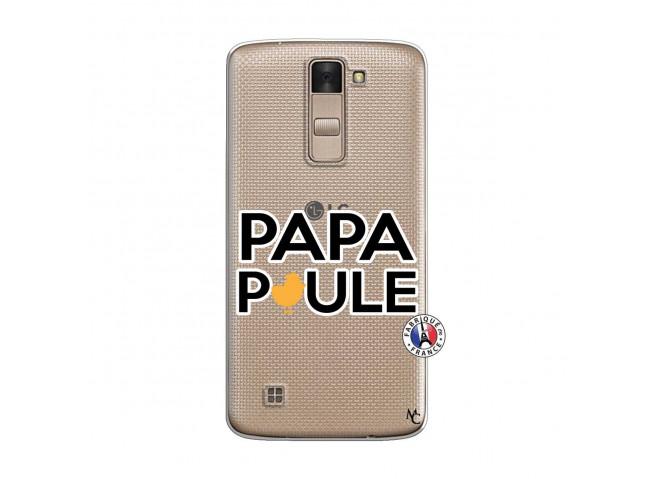 Coque Lg K8 Papa Poule