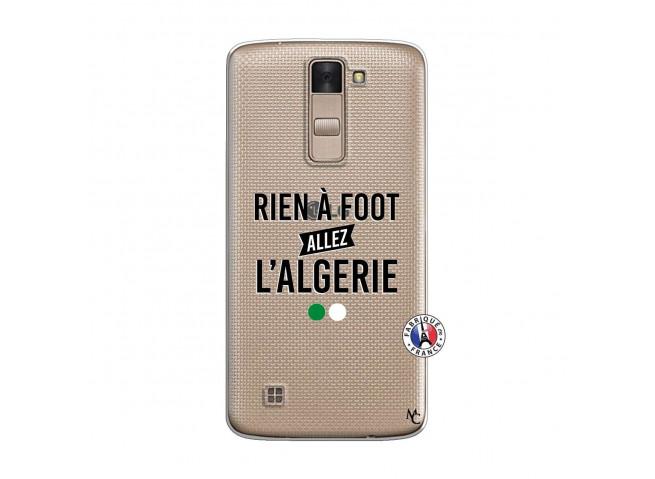 Coque Lg K8 Rien A Foot Allez L Algerie
