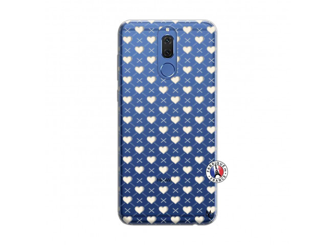 Coque Huawei Mate 10 Lite Little Hearts